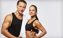 10, 20, or 30 Group Fitness Classes at myTrainerAntonio.com (Up to 87% Off)