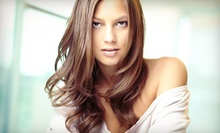 One or Three Stylist Haircuts with Deep-Conditioning Treatments at Imana Hair Studio (Up to 64% Off)