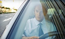 Windshield Repair or Replacement from ATX Imperial Auto Glass (Up to 67% Off). Four Options Available.
