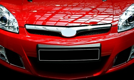 One or Two Level One Detailing Packages for a Car or SUV at CrownKote (Up to 60% Off)