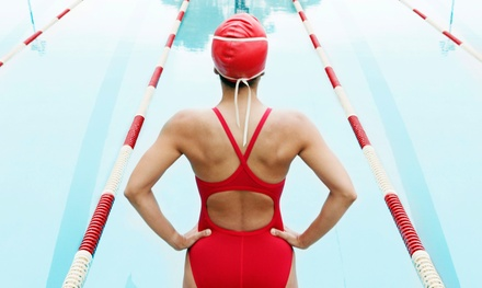 $25 for $50 Worth of Swimwear and Accessories at AquaSport