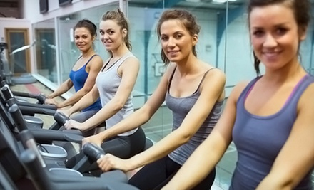 10 Women's Fitness Classes or Three Months of Summer Class at Fierce Girl Fitness (Up to 74% Off)