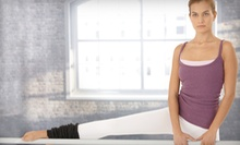 5 or 10 Barre Classes at Destin Pilates Center (Up to 69% Off)