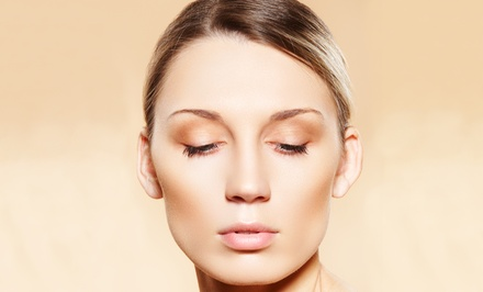 One, Two, or Three Signature Facials with Hydradermabrasion at Urban Skin Care Dallas (86% Off)