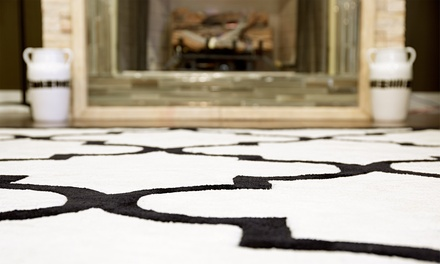 Cleaning for Three or Five Rooms from Professional Carpet Systems (Up to 53% Off)