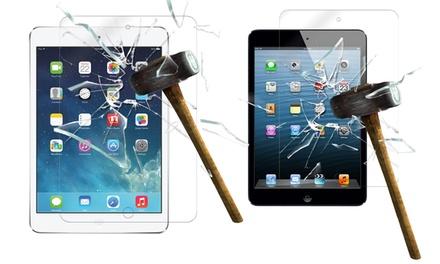 Proteção de ecrã em vidro temperado para iPad Air, Air 2, Mini 2 ou Mini 3 por 13,90 € com envio gratuito