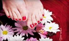Laser Fungus-Removal Treatment for Up to 5 or 10 Toenails at BARELaser in Wheat Ridge (Up to 56% Off)