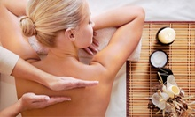 $45 for a 60-Minute Sugar Scrub Massage at Roots of Creation Massage ($90 Value)