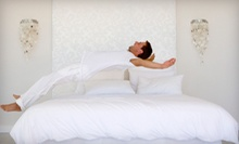 Mattress Sets at Affordable Bedding (Up to 78% Off). Two Options Available.