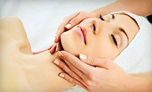 $35 for a 90-Minute Personalized Facial Treatment at Citrine Stone Spa ($80 Value)