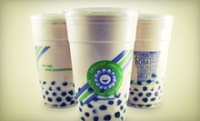 $10.79 for 10 Boba Milk Teas at Lollicup ($21.70 Value)