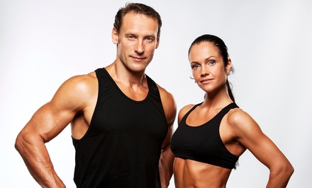 $28 for 1 Month of Unlimited Gym Access and Tanning and 4 Group TRX Classes at Gold's Gym ($169 Value)