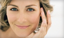 Biologique Recherche Remodeling Face Noninvasive Face-Lifts at Anti-Aging Centers of Connecticut (Up to 64% Off)
