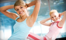 10 or 20 Boot-Camp Classes at Python Fitness Center (Up to 87% Off)