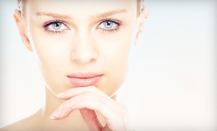 $199 for Four 30-Minute Microcurrent Facials at Holistic Health &amp; Chiropractic of Frankfort ($399 Value)
