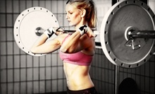 One or Three-Month Gym Membership with Unlimited Fitness Classes at Nola Xtreme Fitness (Up to 67% Off)
