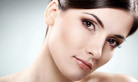 Choice of One or Three 60-Minute Facials at The Studio Academy of Beauty (Up to 44% Off)