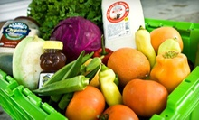 $25 for $50 Worth of Organic, Local, and Sustainable Groceries with Free Delivery from Greenling