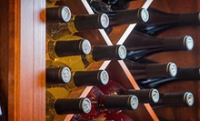 Wine Tastings for Two or Four with Souvenir Wine Glasses and Bottle of Wine at Fazeli Cellars (Up to 56% Off) 