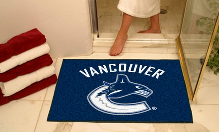 Fanmats NHL All Star Mat