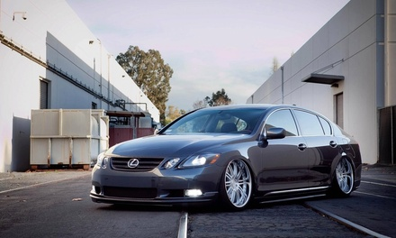 $299 for a Premium Detail with Paint-Correction Service at Reliance Auto Body & Paint ($599 Value)