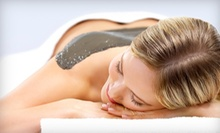 Body-Wrap Package with Facials, Foot Scrubs, and Aromatherapy at Terra Acqua Day Spa ($265 Value)
