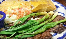 Mexican Cuisine at Ixtapa Mexican Restaurant and Cantina (Half Off). Two Options Available. 