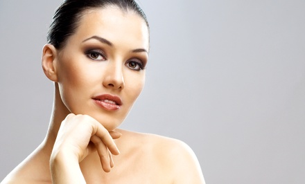 Microdermabrasion at IMC Otolaryngology Facial Plastic & Reconstructive Surgery (Up to 56% Off)