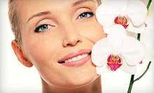 One, Three, or Five Facials, Chemical Peels, or Microdermabrasions at DaVinci Skin Care (Up to 64% Off)