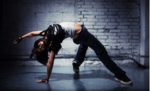 $20 for Seven Adult Dance or Fitness Classes at Dance Theatre Studio ($80 Value)