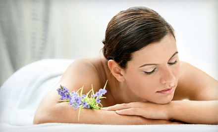 60- or 90-Minute Massage at Serenity Massage (Half Off)