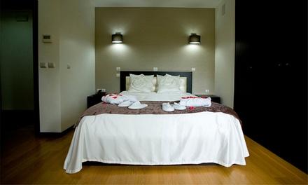 Quinta de Resela — Vila Verde: 1, 2 ou 3 noites para duas pessoas em quarto duplo com pequeno-almoço desde 49€
