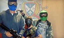 Indoor Airsoft Game, Equipment, and BBs for One, Two, or Four at VIP Airsoft in Gilbert (Up to 54% Off)