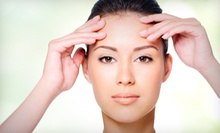 $45 for a 60-Minute European Facial and a Seaweed Mask at Luxury Salon and Spa ($115 Value)
