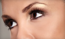 Permanent Eyeliner or Lip Makeup at Pure Elements Salon & Spa (Up to 62% Off). Three Options Available.