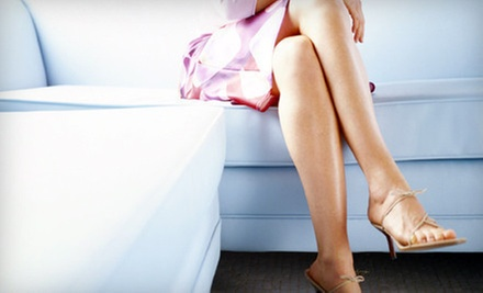 One or Two Spider-Vein Treatments at Midwest Vascular &amp; Varicose Vein Center (Up to 80% Off)