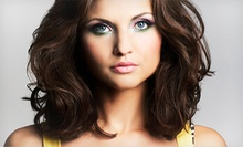 Salon and Spa Services and Products at Chez Elle Salon &amp; Spa (Half Off). Three Options Available.