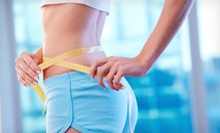 Two, Four, or Six Lipolaser Body-Contouring Treatments at European Beauty Center (Up to 81% Off)