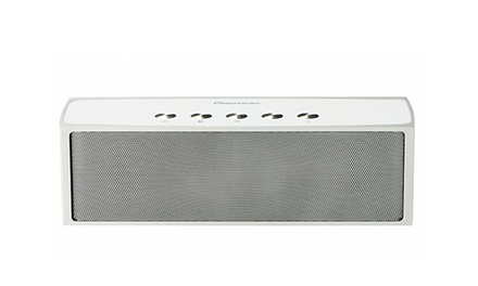 Altavoz Pioneer XW-BTSP70-S por 179 €