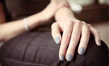 $39 for a Spa Mani-Pedi and Hand Paraffin Treatment at Perfect Ten Nail Salon ($82 Value)