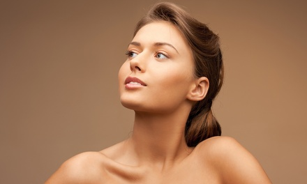 One or Three Automated Tans or One Custom Airbrush Tan at Sunless Revolution (Up to 61% Off)