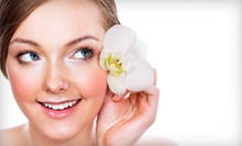 One or Three 60-Minute Facial Treatments at Create the Beautiful (Up to 58% Off)