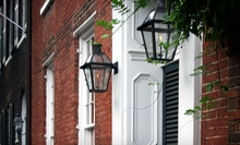 Historical Walking Tour for Two or Four from Lexington Heritage Walking Tours (Up to 51% Off)