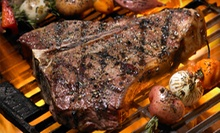 Organic Chicken Barbecue Package or Organic Beef Barbecue Package from Pure Pastures (Up to Half Off)
