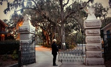 After-Hours Tour of Bonaventure Cemetery for One or Two from Shannon Scott Tours (Up to 60% Off)