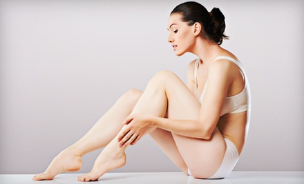 Laser Hair Removal on a Small, Medium, or Large Area at LaserDerm MedSpa (Up to 92% Off)