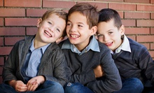 $29.99 for a One-Hour Photo Shoot with Prints from Tiffanie Lloyd Photography ($130 Value)