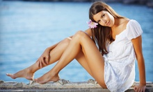 Six Laser Hair-Removal Treatments at Essentials Laser &amp; Med Spa in Brockton (Up to 91% Off). Three Options Available.