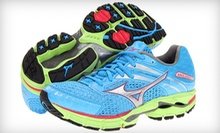 $20 for $40 Worth of Running Shoes, Accessories, and Apparel at Capital City Running in Lakeway