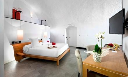 Hotel Domus Real Fuerte de la Concepción — Salamanca: 1 noite para duas pessoas com pequeno-almoço e um jantar por 135€